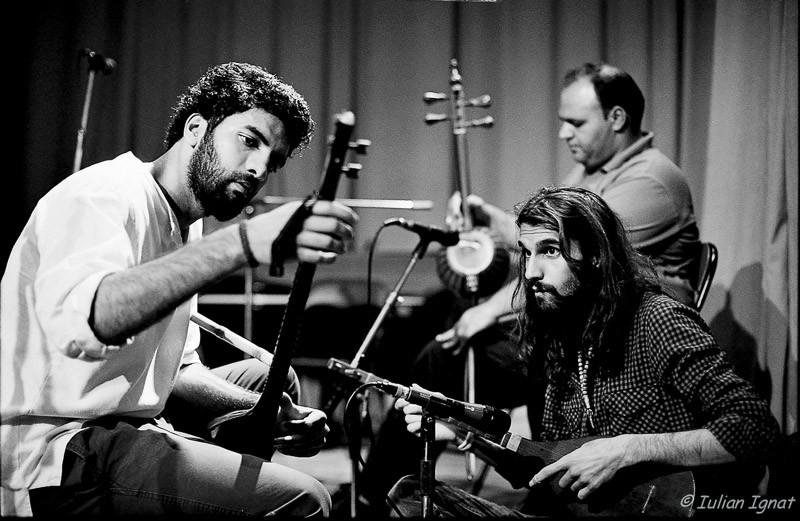 Mehdi & Amir
